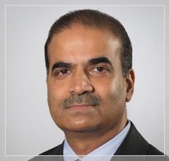Photo of Dinesh Purandare