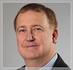 Photo of Greg Williams, PhD, MBA