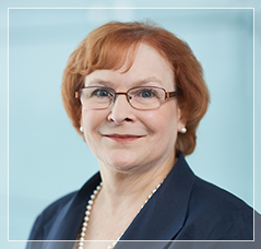 Photo of Lorraine Fitzpatrick, M.D.