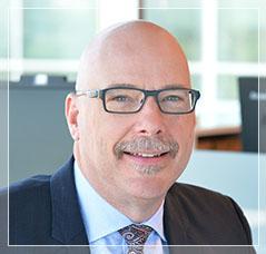 Photo of David P. Snow